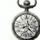 TIME IS FLYING/RIP VAN WINKLE