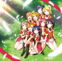 MOMENT RING/μ's