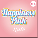 Happiness Pink Hi-R/ANNA☆S