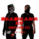 DEADMANZ EP DIRECTOR'S CUT/刻 & A-QUIK
