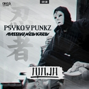 Ninja/Psyko Punkz ft. Massive New Krew