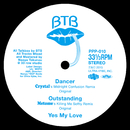 Dancer / Outstanding - Single/BTB