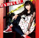 It's my CUE./田所あずさ
