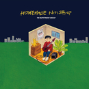 HOMEMADE NOISE ep/THE BUFFETTMENT GROUP