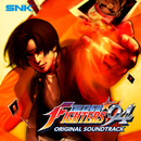 THE KING OF FIGHTERS '94 ORIGINAL SOUND TRACK/SNK サウンドチーム