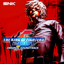 THE KING OF FIGHTERS 2001 ORIGINAL SOUND TRACK/SNK サウンドチーム