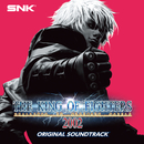 THE KING OF FIGHTERS 2002 ORIGINAL SOUND TRACK/SNK サウンドチーム