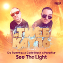See The Light/Da Tweekaz x Code Black x Paradise