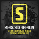 The Mechanisms Of Nature (Dream Village Anthem 2016)/Energyzed & Adrenalize
