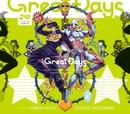Great Days/青木カレン・ハセガワダイスケ