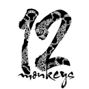 12monkeys Feat. LIPSTORM, ES-PLANT, CHILL CAT, YOU-KID, NOTT, 3&ONE, SNAP, Bell, KOUSHI, SLOTH, MR.Q/BULL