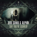 Say You're Scared!/Sub Sonik & Alpha2
