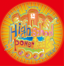High-School Power Tracks Vol.2/V.A(高校生軽音楽部)