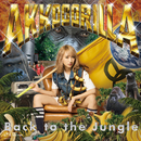 BACK TO THE JUNGLE/あっこゴリラ