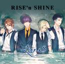 RISE'n SHINE/Liar-S