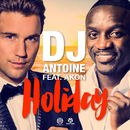 Holiday (feat. Akon)/DJ Antoine