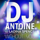 Without You (feat. Ladina Spence)/DJ Antoine, Mad Mark & FlameMakers
