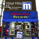 "Manhattan Records Presents ""Vinyl Hits"" - 35th Anniversary Special Edition (mixed by DJ IKU)/V.A."