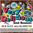 VERY DELICIOUS -2nd Season-/Old Nick