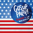 Gossip Party! SPIN OUT! - I LOVE ▼ MOVIE & DRAMA MIXXX- mixed by SUI/V.A.