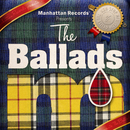 "Manhattan Records Presents ""The Ballads"" (Non-Stop Mix of Ballad Hits)/V.A."