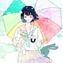 7's color umbrella/れいん
