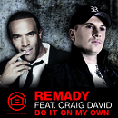 Do It On My Own (feat. Craig David)/Remady