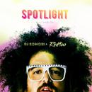 Spotlight (feat. Latifa Tee)/DJ KOMORI & Redfoo
