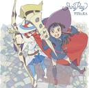 TVアニメ「リトルウィッチアカデミア」オープニングテーマ「Shiny Ray」/YURiKA