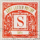 Love Letter Poetry/SOFFet
