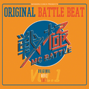 戦極MC BATTLE - ORIGINAL BATTLE BEAT VOL.1/V.A.
