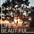 LIFE IS BEAUTIFUL/瞬輔(Syunsuke)