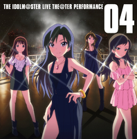 THE IDOLM@STER LIVE THE@TER PERFORMANCE 04/V.A.