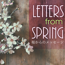 Letters from Spring ~桜からのメッセージ~/Moonlight Jazz Blue & JAZZ PARADISE
