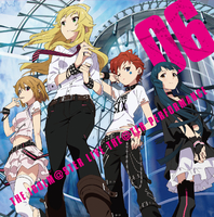 THE IDOLM@STER LIVE THE@TER PERFORMANCE 06