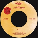 Fever/in FAM step