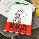 REALIZE feat. AZ.CATALPA/breman