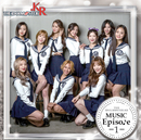 THE IDOLM@STER.KR MUSIC Episode1/Real Girls Project(R.G.P)
