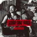 SCRAP AND BUILD/ADACHIMAN