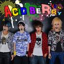 ACID BERRY/Vipera