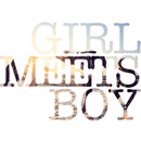 GIRL MEETS BOY/九十九