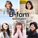 Special place/B-fam