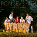 THE LAST RIDER/RON SEXSMITH