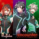 劇団アルタイル『Regulus vol.1 -encounter-』/Regulus/要タツヒコ(CV:大海将一郎)、神谷トウマ(CV:糸川耀士郎)、永田イツキ(CV:松岡一平)