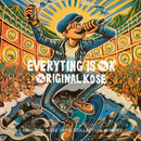 EVERYTHING IS OK/ORIGINAL KOSE
