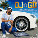THE Best Album (通常盤)/DJ☆GO