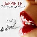 高層ラウンジで夜景を見ながら語り合う夜に - Gabrielle the Voice of Love/Gabrielle Chiararo