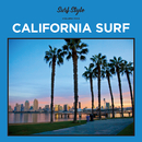 SURF STYLE -CALIFORNIA SURF-/be happy sounds