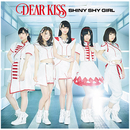 SHINY SHY GIRL/DEAR KISS