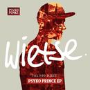 Psyko Prince EP/Psyko Punkz